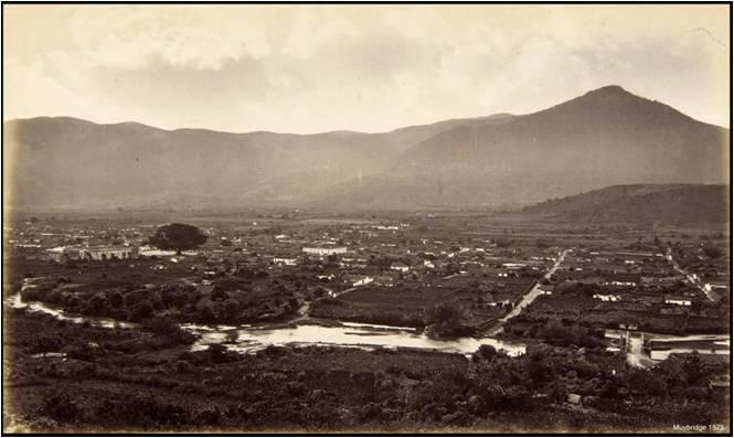 Panorámica de Amatitlán