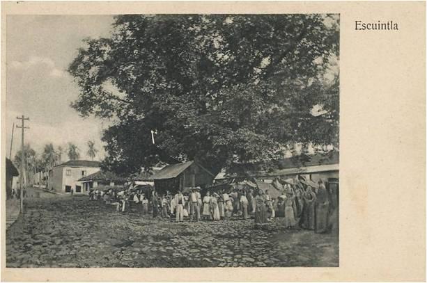 Calle de Escuintla