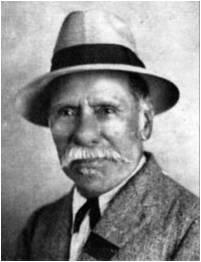 Rafael Álvarez Ovalle