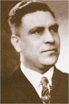 Educador y filólogo José María Bonilla Ruano