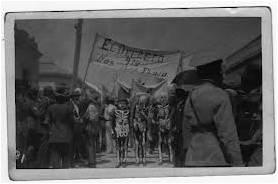 Huelga de Dolores, Usac