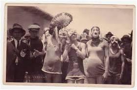 Huelga o fiesta Viernes de Dolores