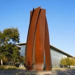 Richard Serra, Vortex, 2002