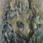 800px-Georges_Braque,_1909-10,_La_guitare_(Mandora,_La_Mandore),_oil_on_canvas,_71.1_x_55.9_cm,_Tate_Modern,_London
