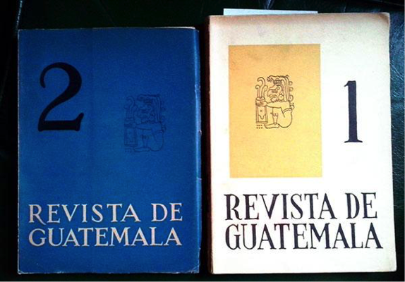 RevistaGuatemala