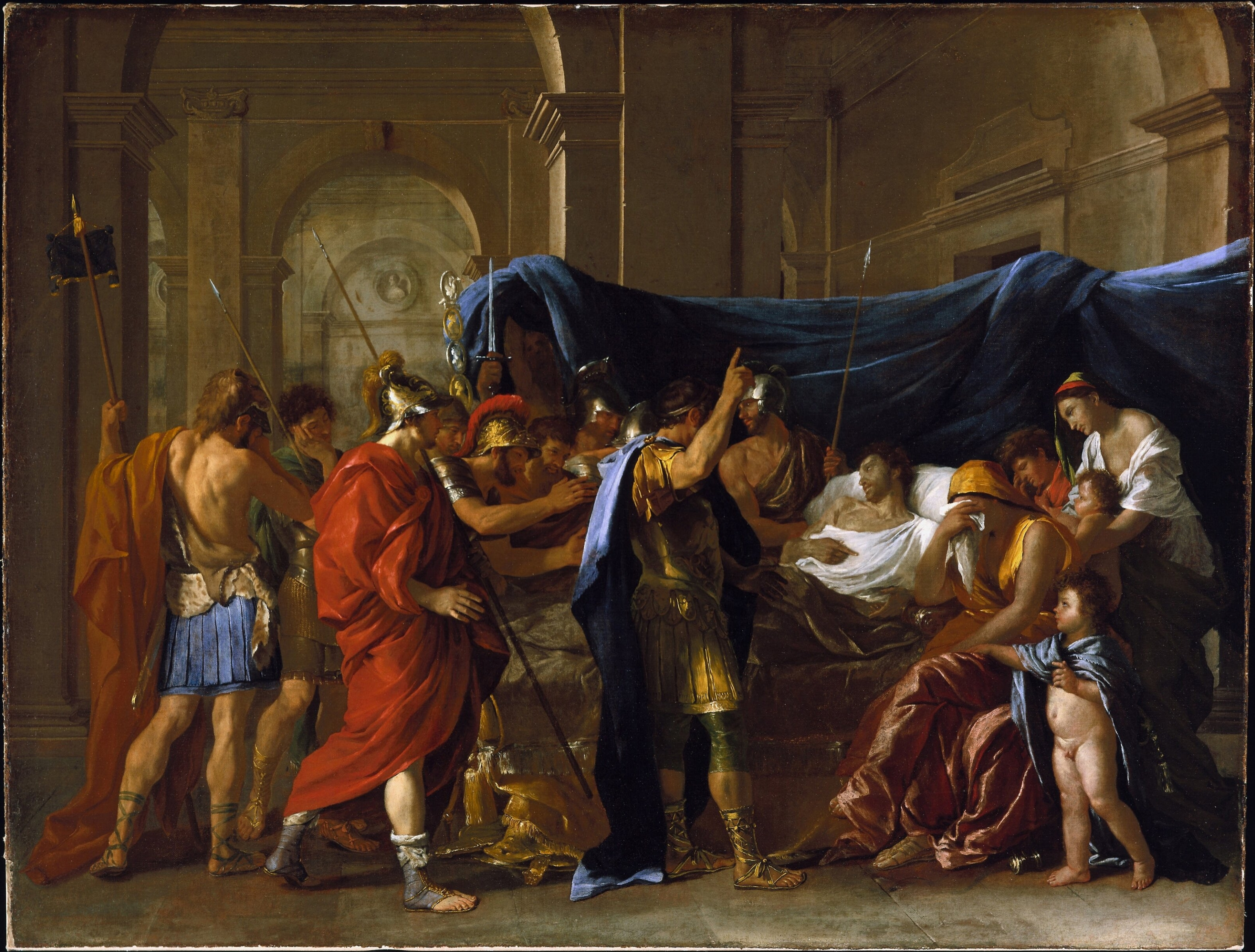 Nicolas_Poussin_-_La_Mort_de_Germanicus