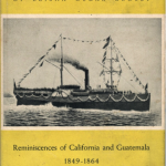 Edición de 1945 de las memorias de Elisha Oscar Crosby.