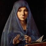 Antonello_da_Messina_Virgen de la Anunciacion