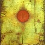 Klee, Ad_Marginem 1930
