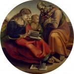 Luca_Signorelli_-_La_Sacra_Famiglia_(Galleria_degli_Uffizi)