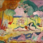 Matisse, la alegria de vivir